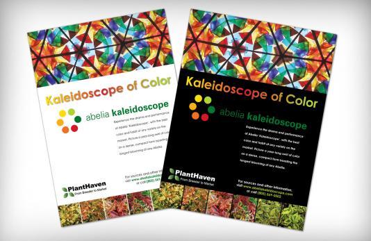PlantHaven Kaleidoscope ad