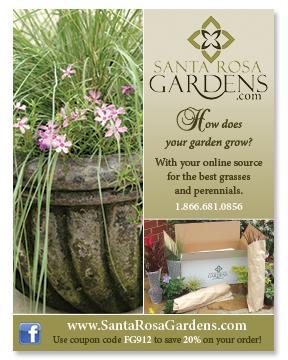 Santa Rosa Gardens ad