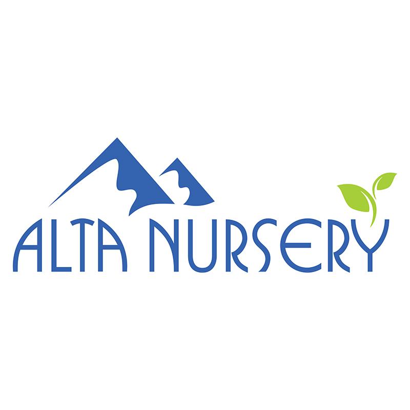 Alta Nursery logo