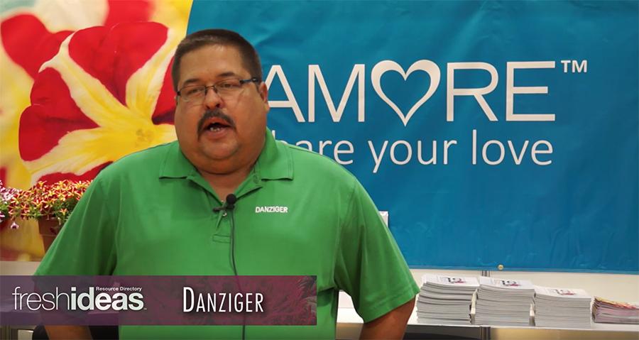 Danziger New Variety video