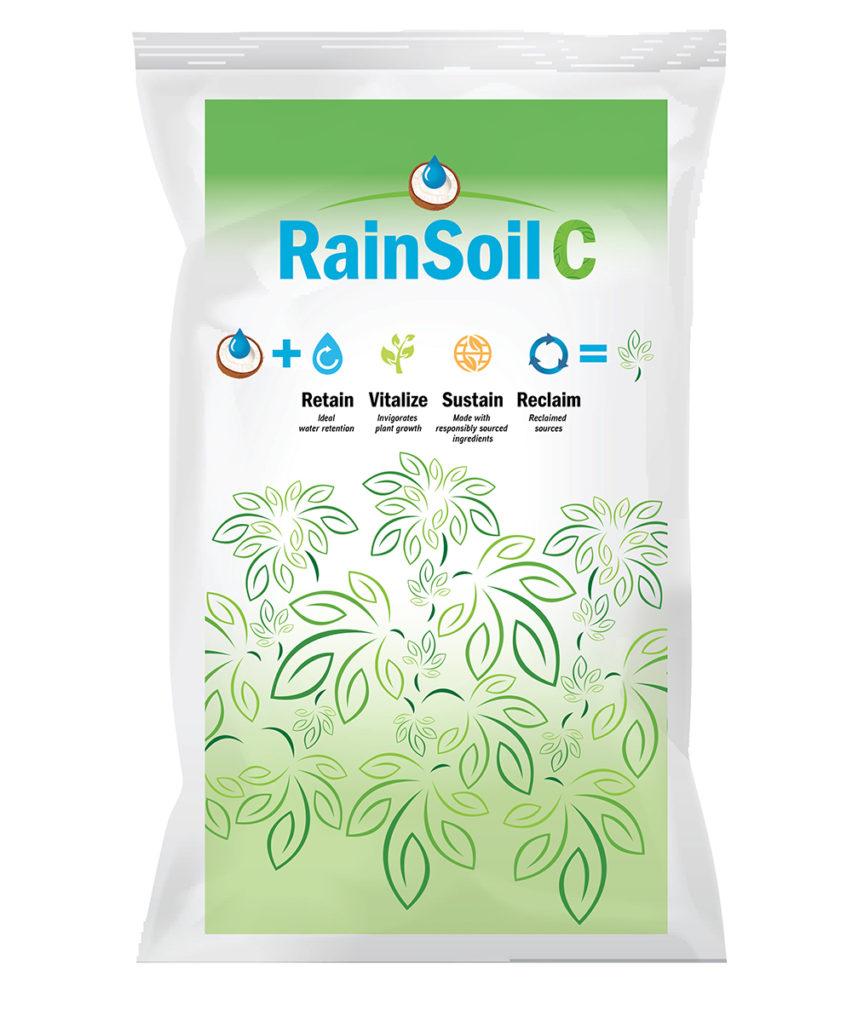 RainSoil Cannabis bag