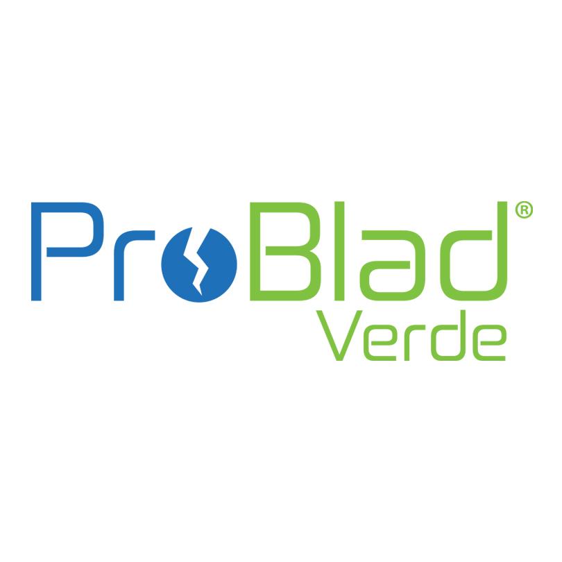 ProBlad Verde logo