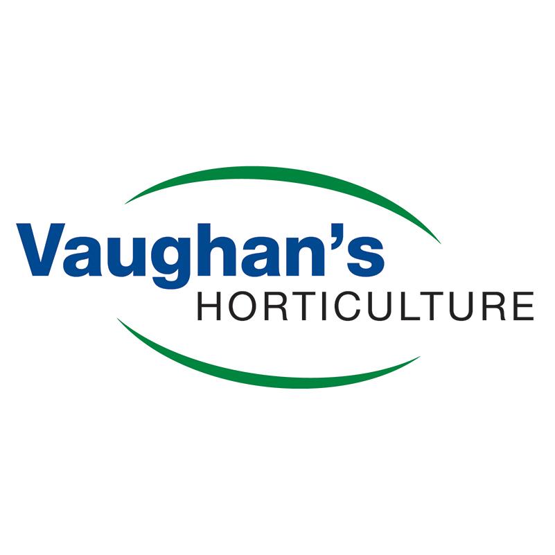 Vaughan's Horticulture logo